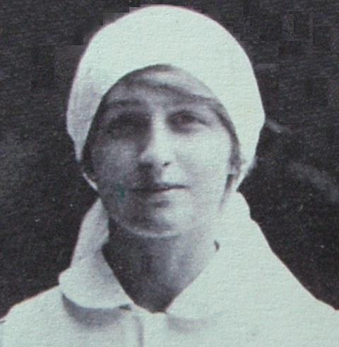 "perhaps vera brittain Last january, emma recorded composer roland bouman's setting of vera brittain's ""perhaps"" the poem is an elegy for her fiancé, roland leighton, who died of."