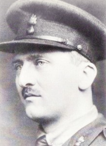 Hulme later in war