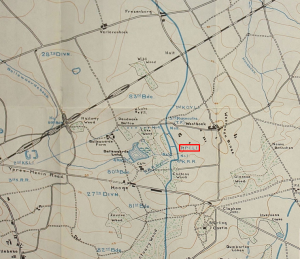 Second-Battle-of-Ypres-1915