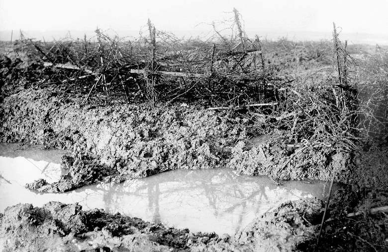 beaumont_hamel_trench