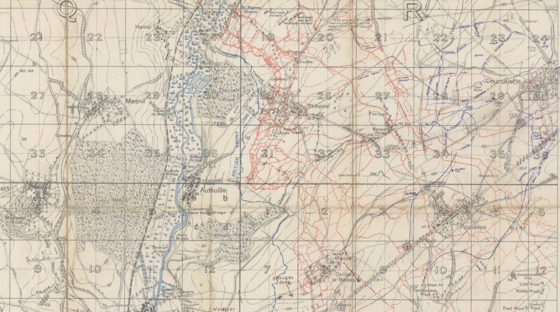 authille-ovillers-pozieres-courcelette
